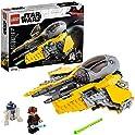 LEGO Star Wars Anakin's Jedi Interceptor 75281 Building Set