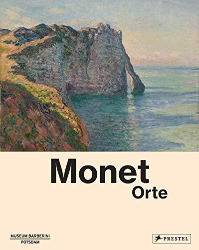 Monet: Orte