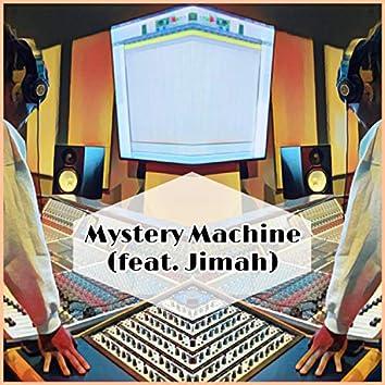 Mystery Machine (feat. Jimah)