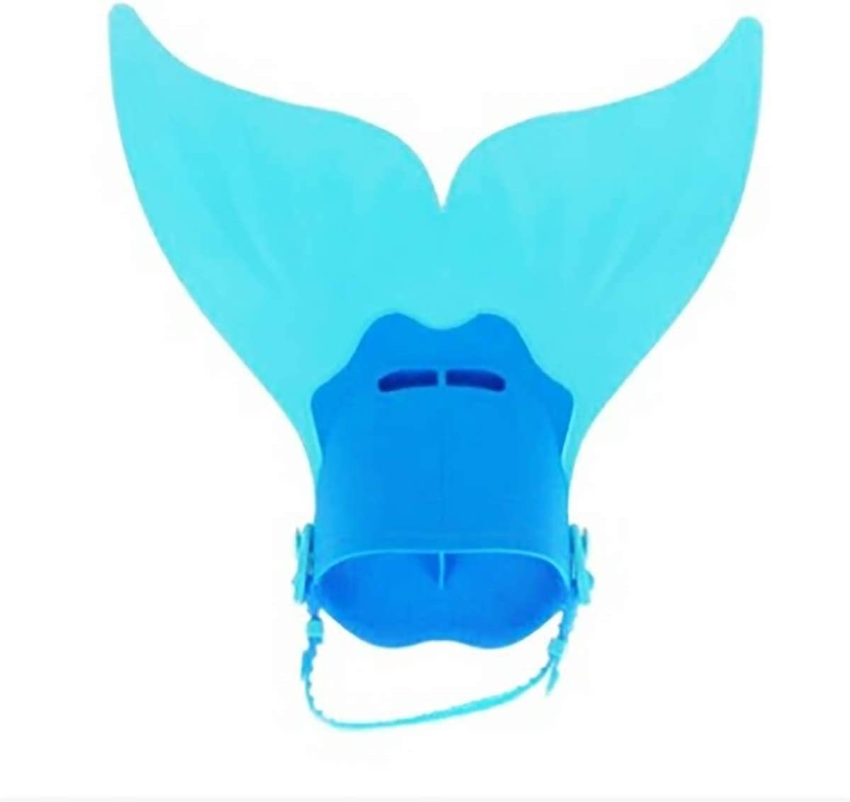ZOMIAO Mermaid Swim Fins for Phoenix Mall Flipp Adults Ranking TOP13 One-Piece Kids Monofin