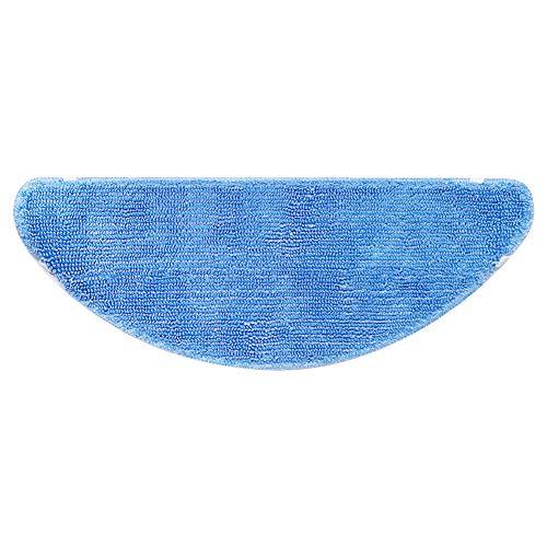 yeedi Ersatzteile Waschbares Wischtuch für k650 Saugroboter, 3 Stück