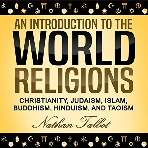 An Introduction to the World Religions cover art