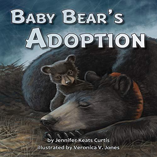 Baby Bear's Adoption copertina