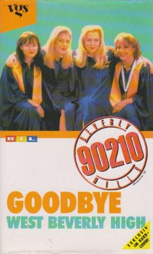 Beverly Hills 90210, Goodbye, West Beverly High
