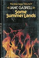 Some summer lands (Atlan series)