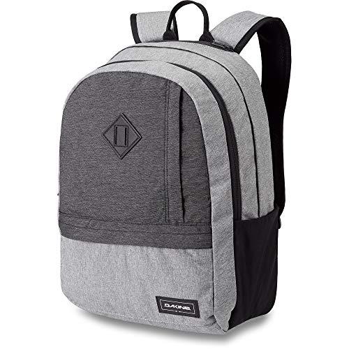 Dakine Essentials Pack Backpack, 22 Litre, with Laptop Pocket, Back Foam Padding and Breathable Shoulder Straps - Strong Backpack for School, Office, University, Travel Daypack