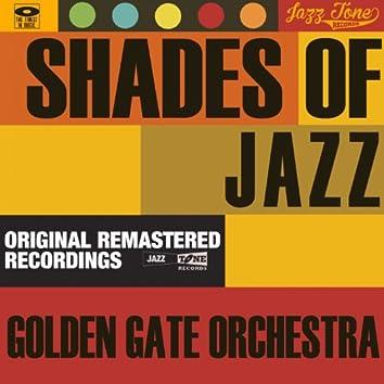 Shades of Jazz (Golden Gate Orchestra)
