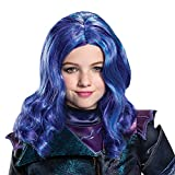 Disguise Descendants 3 Mal Wig Costume Accessory