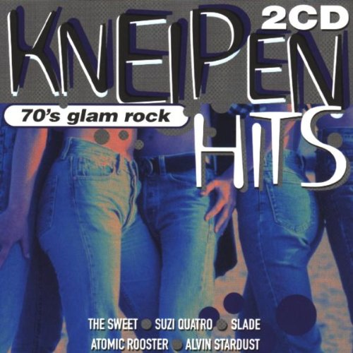Kneipen Hits-70\'S Glam Rock