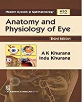 Anatomy and Physiology of Eye (Modern System of Ophthalmology)