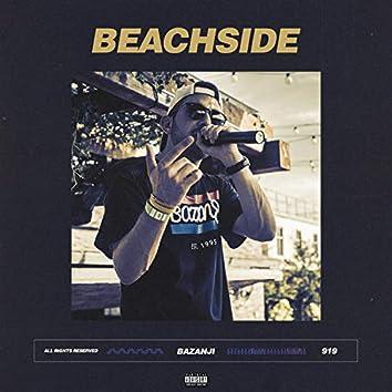 Beachside (feat. Jackson Breit)