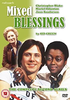 Mixed Blessings - The Complete Second Series