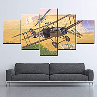 Best ww1 aircraft paintings Reviews