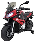 Jamara- Ride-On Motorrad BMW S1000XR 6V, 460252