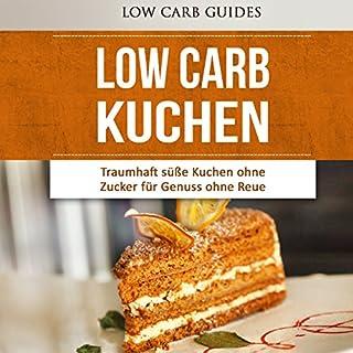 Low Carb KUCHEN Titelbild