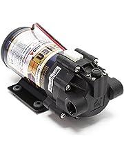 Naturewater Booster pomp 400 GPD NW-RO400-E2 E-CHEN 400G