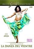 Aprende A Bailar Danza Del Vientre - Dance Gold Collection [DVD]