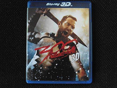 300 : la naissance d'un empire [Combo Blu-ray 3D + Blu-ray 2D]