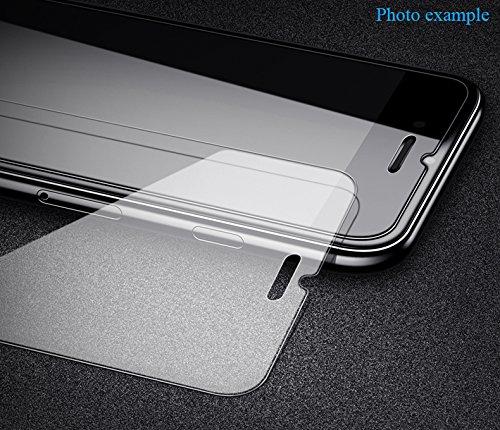 [2 Pack] Panzerglas Schutzfolie Huawei Mate S ( CRR-L09 ) - Gehärtetem Glas Schutzfolie Displayschutzfolie für Huawei Mate S ( CRR-L09 ) - 5