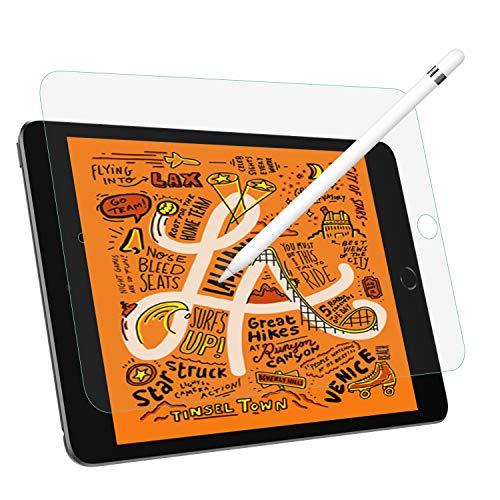 MoKo Schutzfolie Kompatibel für iPad Mini 5, Matt Bildschirmschutzfolie Blasenfrei Folie für New iPad Mini (5th Generation) 7.9