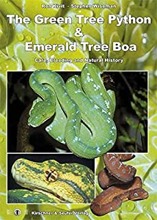 Best emerald tree python Reviews