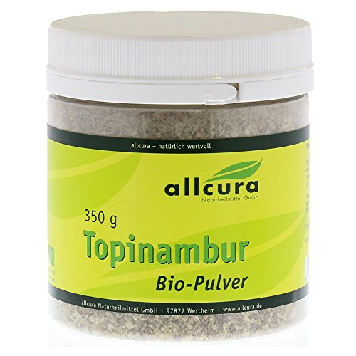 Topinambur Pulver Bio, 350 g