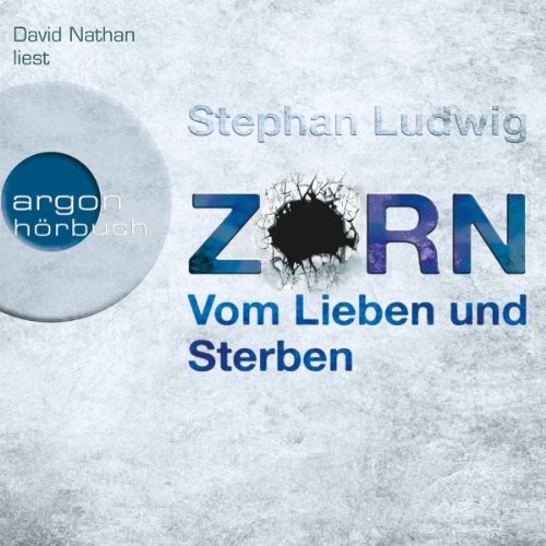 Zorn: Vom Lieben und Sterben     Zorn 2              By:                                                                                                                                 Stephan Ludwig                               Narrated by:                                                                                                                                 David Nathan                      Length: 7 hrs and 33 mins     1 rating     Overall 5.0