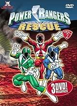 Power Rangers - Lightspeed Rescue Vol.2 [3 DVDs] [Import allemand]