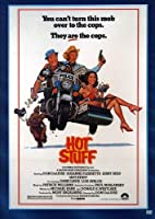 Hot Stuff [DVD]