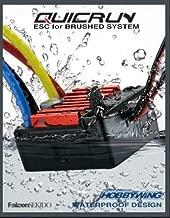 Hobbywing HWI30120201 Quicrun 1060 Brushed ESC (1/10) Toy