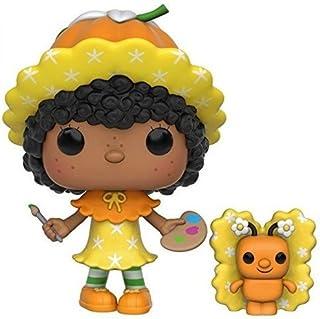 90c92f2fd95 Funko POP Animation  Strawberry Shortcake - Orange Blossom   Marmalade Action  Figure