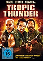 Tropic Thunder [DVD] [Import]