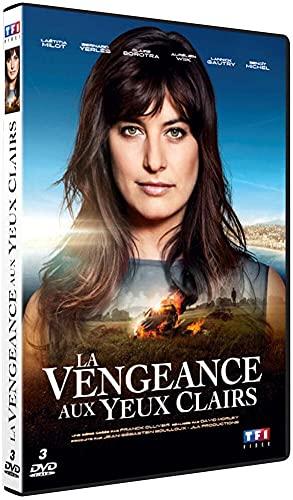 La Vengeance Aux Yeux Clairs (3 Dvd) [Edizione: Francia]