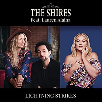 Lightning Strikes (feat. Lauren Alaina)