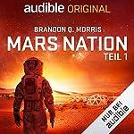 Mars Nation 1 Titelbild