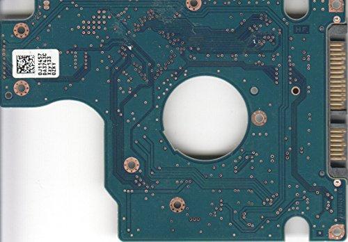 HTS547575A9E384, 0J11457 DA3743C, 0J15323, DA3936, Hitachi SATA 2.5 Leiterplatte (PCB)