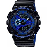 Casio G-Shock Herren-Armbanduhr GA-110LPA-1AER