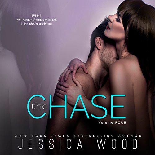 Couverture de The Chase, Volume 4