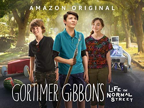 Gortimer Gibbons Life On Normal Street - Season 101 (4K UHD)