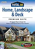 Total 3D Home, Landscape & Deck Premium Suite 12 [PC Download]