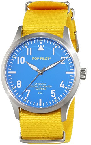 Pop-Pilot Fliegeruhr P4260362630017