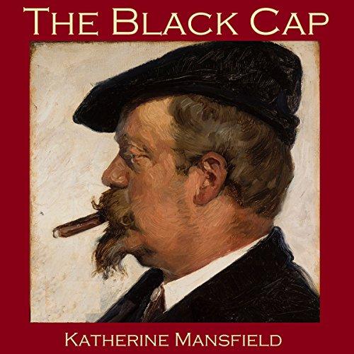 『The Black Cap』のカバーアート