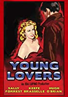 Young Lovers (Aka Never Fear) [DVD]
