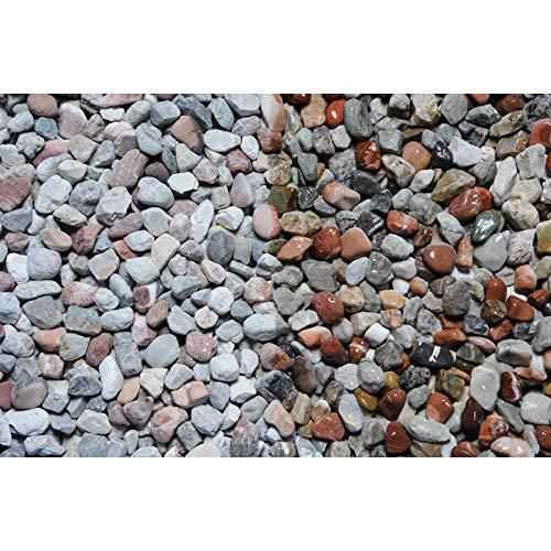 日本玉石『防犯砂利 鳴き砂利S』