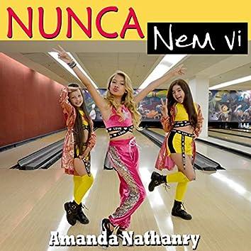 Nunca Nem Vi (feat. Malharo)