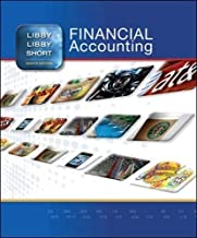 Financial Accounting by Libby, Robert Published by McGraw-Hill/Irwin 8th (eighth) edition (2013) Hardcover