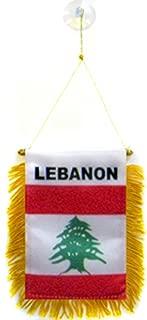 mini banners flags