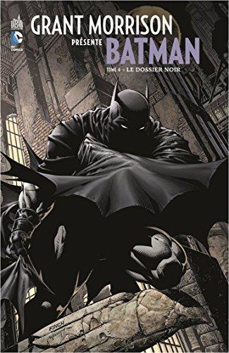 GRANT MORRISON PRÉSENTE BATMAN - Tome 4