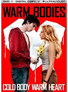 Warm Bodies Digital