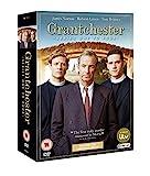 51UhgbK9trL. SL160  - Une saison 6 pour Grantchester, Will Davenport et Geordie Keating mènent toujours l'enquête sur ITV et PBS